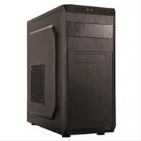 Caja Coolbox Semitorre Atx Apc- 35 . . .
