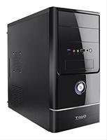 Caja Minitorre Tooq Tqc- 4765U3- B . . .