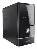 Caja Minitorre Tooq Tqc- 4765U3- B M- Atx Usb 3. 0 . . .