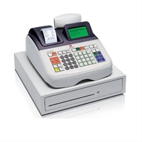 Caja Registradora Olivetti Ecr8200 Outlet