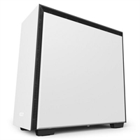 Caja Semitorre Nzxt H700i Smart Atx Blanca Outlet . . .