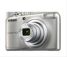 Camara Nikon Coolpix A10 . . .