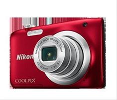 Camara Nikon Coolpix A100 . . .