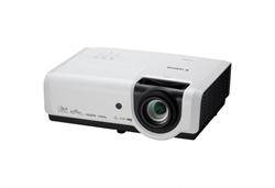 Canon Lv- Hd420 16:9 Projector      . . .