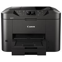 Canon Maxify Mb2750 Mfp 600X1200dpi  24/ 15. 5Ppm . . .