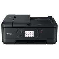 Canon Pixma Tr7550 Mfp 4In Duplex Adf . . .