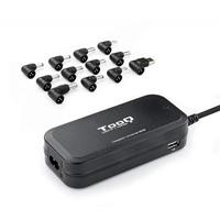 Cargador Automático Universal Tooq Tqlc- 90Bs02at . . .