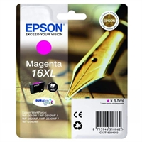 Cartucho De Tinta Epson 16Xl Ink . . .