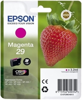 Cartucho De Tinta Epson 29 Magenta