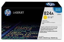 Hp Color Laser Jet Yellow Image . . .