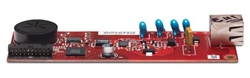 Hp Inc Hp Laserjet Mfp Analog 500 . . .