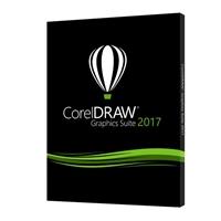 Coreldraw Graphics Suite 2017 Upg . . .