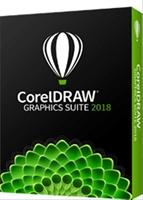 Coreldraw Graphics Suite 2018 . . .