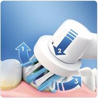Cepillo Eléctrico Dental  Braun . . .