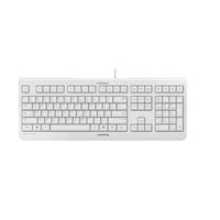 Cherry Keyboard Kc1089 Protección Ip68/ Blanco