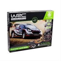 Circuito Coches Wrc Extreme Land Rally