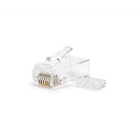 Conector Nanocable Para Cable De Red Ethernet . . .