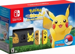 Consola  Nintendo  Switch Pokemon . . .