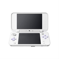 Consola Nintendo New 2Ds Xl . . .