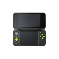 Consola Nintendo New 2Ds Xl Verde . . .