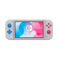 Consola Nintendo Switch Lite . . .