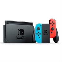 Consola Nintendo Switch Neon+ Bono Eshop