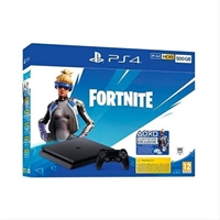 Consola Sony Ps4 500Gb +  Fortnite