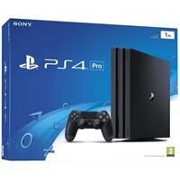 Consola Sony Ps4 Pro 1Tb