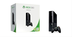 Consola Xbox 360 500Gb