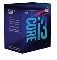 Procesador Intel Core I3- 8100 Socket 1151 6M . . .