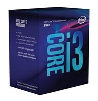 Cpu Intel Core I3- 8300