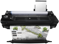 Hp Inc Hp Designjet T520 24- In . . .