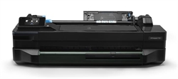 Hp Inc Hp Designjet T120 24- In . . .