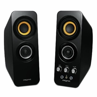 Creative Labs Altavoces Creative T30 2. 0 Bt . . .