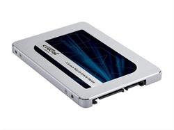 Crucial Mx500 500Gb 2 5 Ssd