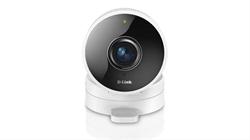 D- Link Hd 180- Degree Wi- Fi Camera