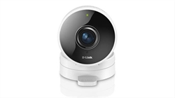 D- Link Hd 180- Degree Wi- Fi Camera