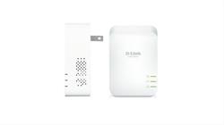 D- Link Kit Plc Mini 1000 Mbps