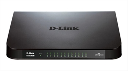 D- Link Switch 24P Gigabit Dlinkgo