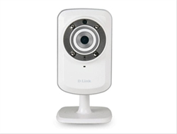 D- Link Trade Wireless N Ip Security Camera  Ir  . . .