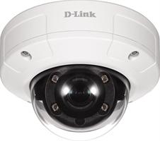 D- Link Vigilance 5Mp V/ P O/ D Dome . . .