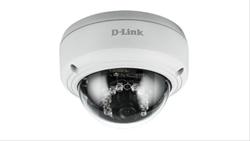 D- Link Vigilance Poe Dome Camera   . . .