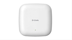 D- Link Wireless Ac1750 Wave2 Dualband  Poe Access . . .
