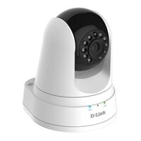 D- Link Wireless N Pan+ Tilt Day/ Night Camera