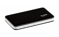 D- Link Wireless N150 Mobile Router/ Hspa+  3G
