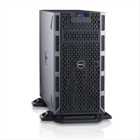Dell Ch/ Btp/ Pe T340/ Chassis 4 X . . .