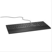 Teclado Dell Multimedia Keyboard Kb216