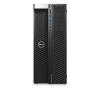 Ordenador Dell Preci T5820 I9- 9920X 16Gb 512Gb . . .