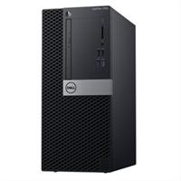 Dell Technologies Optiple 7070 Sff I7- 9700 8/ 256 . . .