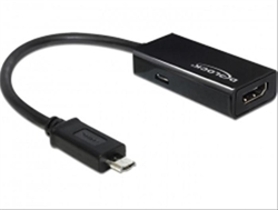 Delock Adapter Mhl Male (Samsung S . . .